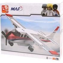MAF: Cessna (M38-70076)