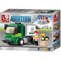 Aviation: Cargo Truck (M38-B0368)