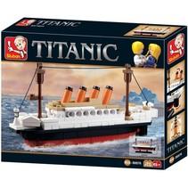 Titanic - klein (M38-B0576)