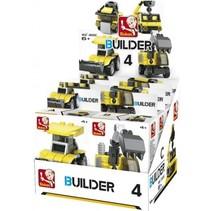 Builder: display 8 construction (M38-B0592)