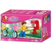Girls Dream: postbezorger (M38-B0516)