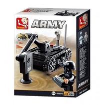 Army: mijnenveger 8-in-1 (M38-B0587D)
