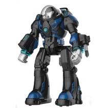 RC Robot Spaceman jongens zwart