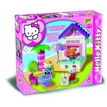 Hello Kitty beachbar 41-delig