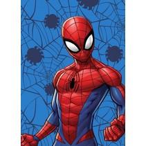 fleecedeken Spider-Man 140 x 110 cm