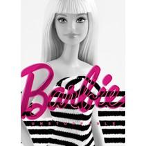 fleecedeken Barbie 140 x 110 cm