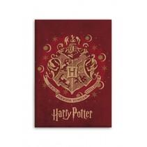 fleecedeken Harry Potter 140 x 110 cm