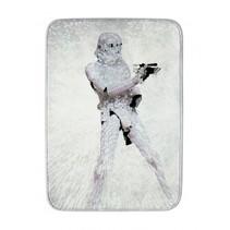 vloerkleed Star Wars 70 x 95 cm ivoorwit