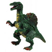 speelfiguur stenosaurus junior 11 cm groen