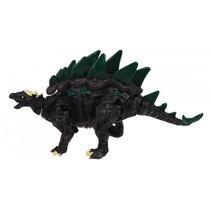 speelfiguur diplodocus junior 11 cm bruin/groen