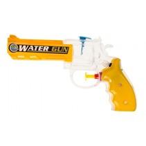 waterpistool Water Gun 16 cm geel
