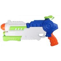 watergeweer 42 cm wit