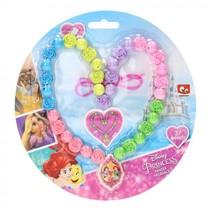 Princess gumketting maken meisjes 38-delig