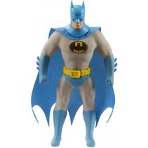 pop Mini Stretch Batman 25 cm rubber/gel grijs/blauw
