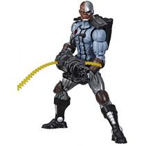 speelfiguur Deathlok Marvel Legends Series Deluxe 5-delig