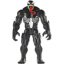 speelfiguur Maximum Venom Titan Hero 35 cm zwart