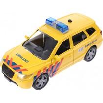 Super Cars 112 ambulance met licht en geluid 13 cm