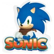 gum Sonic Boom Jumbo 8 cm blauw