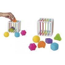 vormen spel junior multicolor