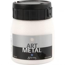 verf Art Metal 250ml parelmoer