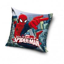 kussen junior Spider-Man 40 cm katoen