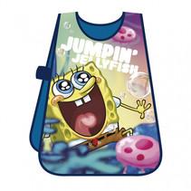 kinderschort Spongebob junior 46 cm PVC blauw