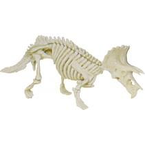 opgravingsset Triceratops Science Explorer