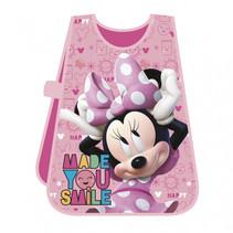 kinderschort Minnie Mouse junior 46 cm PVC roze