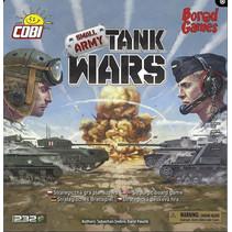 bordspel Tank Wars junior