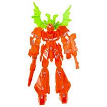 gevechtsrobot jongens 13 cm oranje