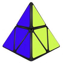 Rubik's Cube piramide 2 x 2 Luna 16 x 21 cm