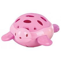 rammelaar schildpad junior roze
