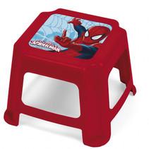 kruk Spider-Man junior 27 x 27 x 21 cm rood/blauw