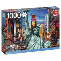 legpuzzel New York 1000 stukjes