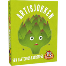 kaartspel Artisjokken (NL)