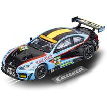 racebaanauto Evolution BMW M6 GT3 Molitor Racing nr.14 1:32