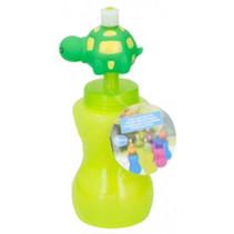 drinkfles schildpad junior 350 ml groen