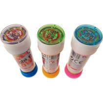 bellenblaas Bubble Blow junior 60 ml 9 stuks
