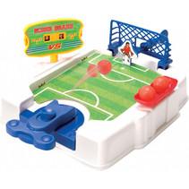 mini-voetbalveld junior 24 cm 16-delig