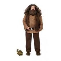 tienerpop Wizarding World Hagrid 26 cm bruin