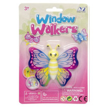 raamklimmer vlinder meisjes 19 cm geel
