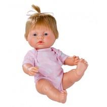 babypop Newborn blond 38 cm meisje