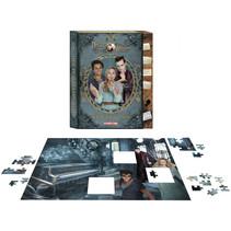 Nachtwacht Speurpuzzel -  Het puzzelgeheim