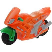 motor pull back oranje 4,5 cm