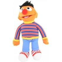 Pluche knuffel Ernie 21 cm