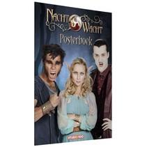 posterboek Nachtwacht