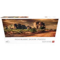 legpuzzel Monument Valley-USA 504 stukjes