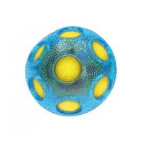 Sponge Splash waterbal geel