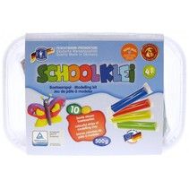 Schul-Knet Klei Set One for Two - Box Maxi 500 gram