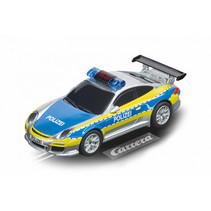 racebaanauto Digital 143 Porsche 911 1:43 geel/grijs